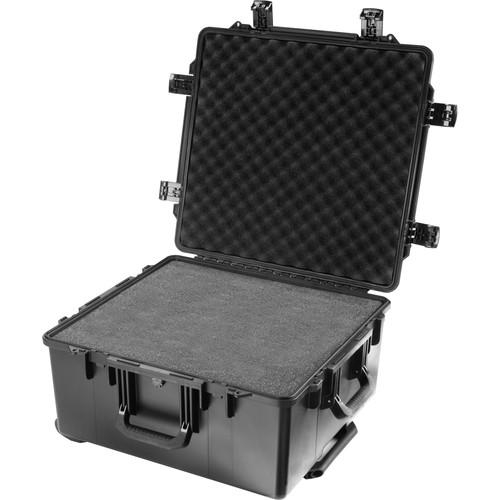 Pelican iM2875 Storm Trak Case with Foam (Black)