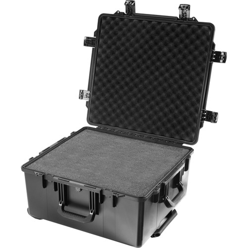 Pelican iM2875 Storm Trak Case with Foam (Black)