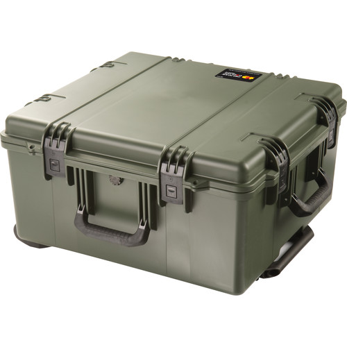 Pelican iM2875 Storm Trak Case without Foam (Olive Drab)