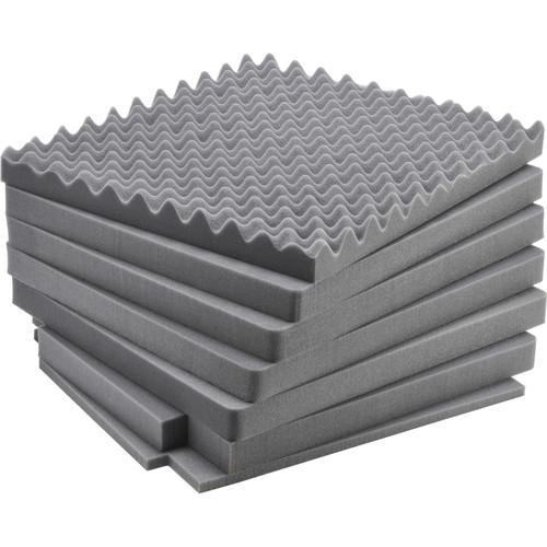 Pelican Foam Set (7 Piece)