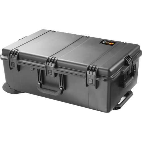 Pelican iM2950 Storm Trak Case without Foam (Black)