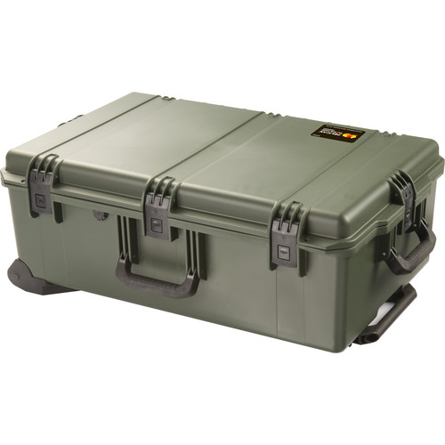 Pelican iM2950 Storm Trak Case without Foam (Olive Drab)