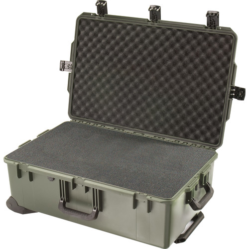 Pelican iM2950 Storm Trak Case with Foam (Olive Drab)