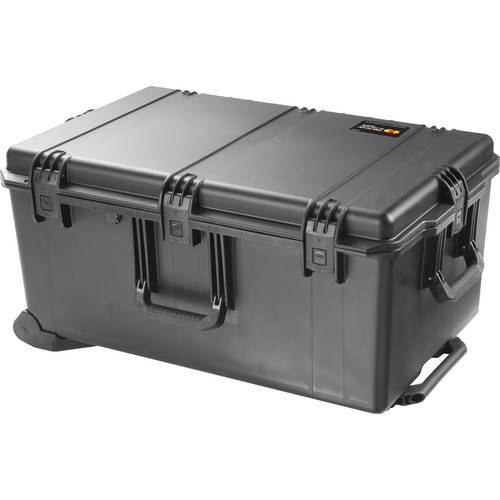 Pelican iM2975 Storm Trak Case without Foam (Black)