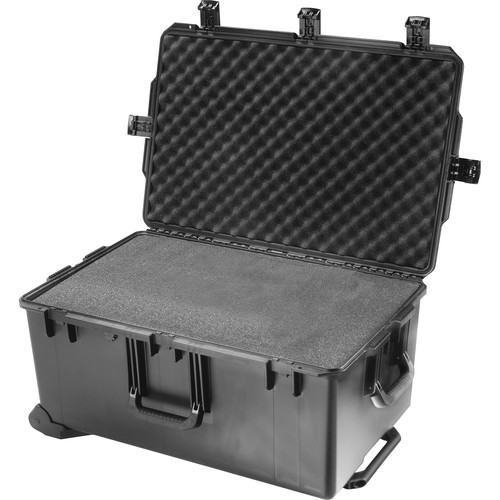 Pelican iM2975 Storm Trak Case with Foam (Black)