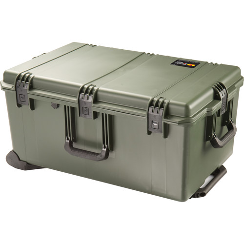 Pelican iM2975 Storm Trak Case without Foam (Olive Drab)