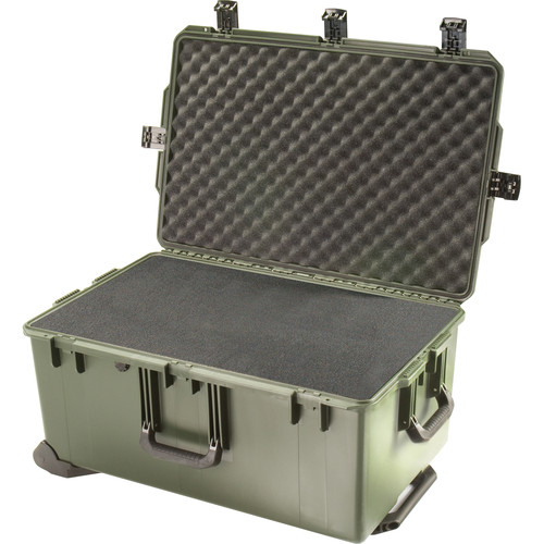 Pelican iM2975 Storm Trak Case with Foam (Olive Drab)