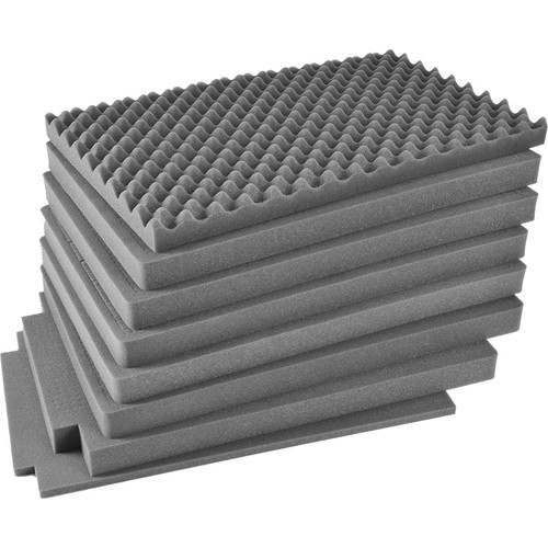 Pelican Foam Set (8 Piece)