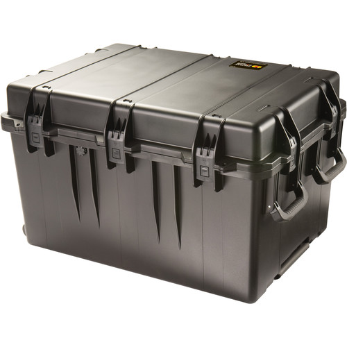Pelican iM3075 Storm Trak Case without Foam (Black)