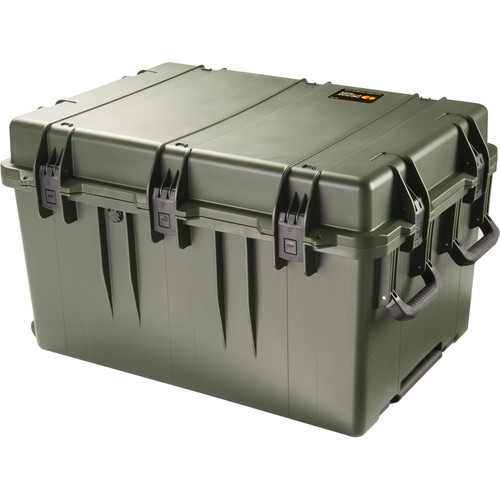 Pelican iM3075 Storm Trak Case without Foam (Olive Drab)