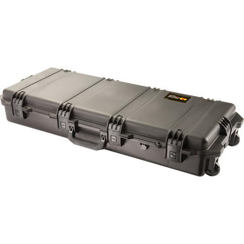 Pelican iM3100 Storm Case without Foam (Black)