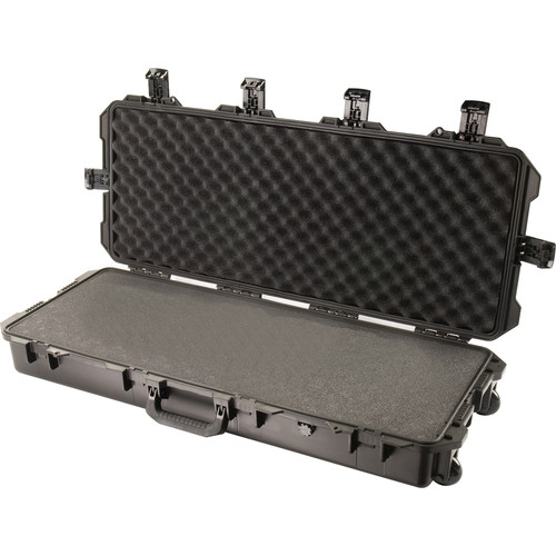 Pelican iM3100 Storm Case with Foam (Black)