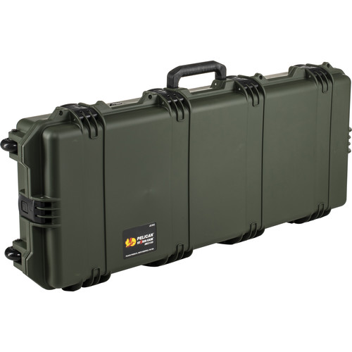 Pelican iM3100 Storm Case without Foam (Olive Drab)