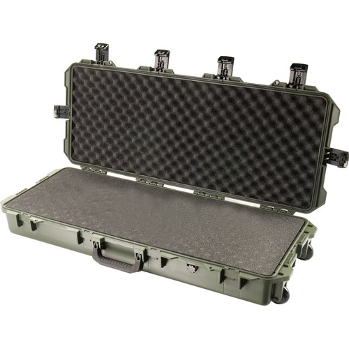 Pelican iM3100 Storm Case with Foam (Olive Drab)