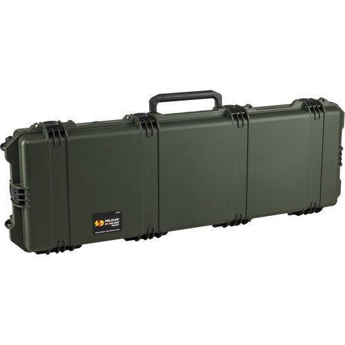 Pelican iM3200 Storm Case without Foam (Olive Drab)