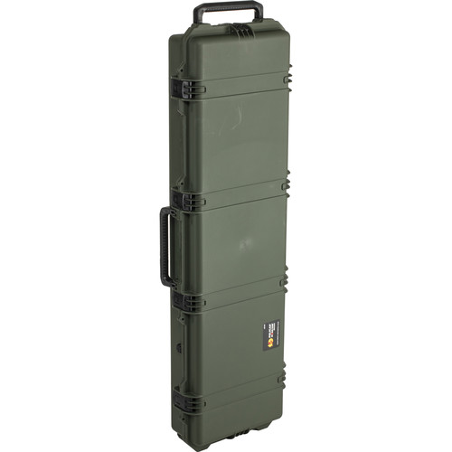 Pelican iM3300 Storm Case without Foam (Olive Drab)
