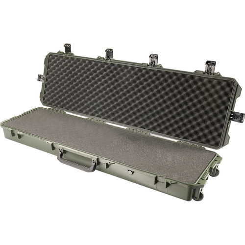 Pelican iM3300 Storm Case with Foam (Olive Drab)