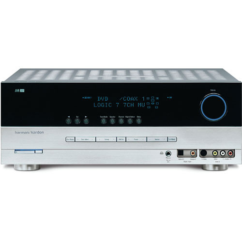 Harman Kardon AVR-247 Home Theater Receiver