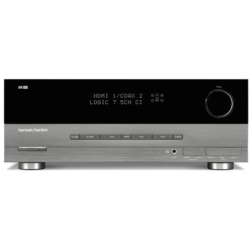 Harman Kardon AVR-154 5.1-Channel A/V Receiver