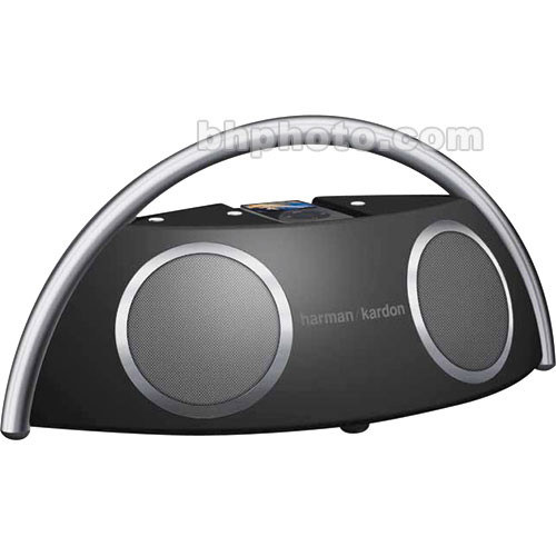 Harman Kardon GO + PLAY Portable Loudspeaker Dock for iPod