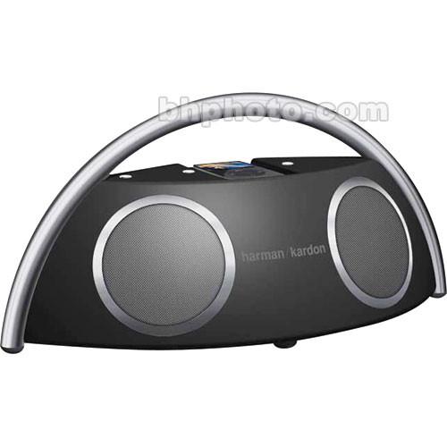 Harman Kardon GO + PLAY Portable Loudspeaker Dock for iPod