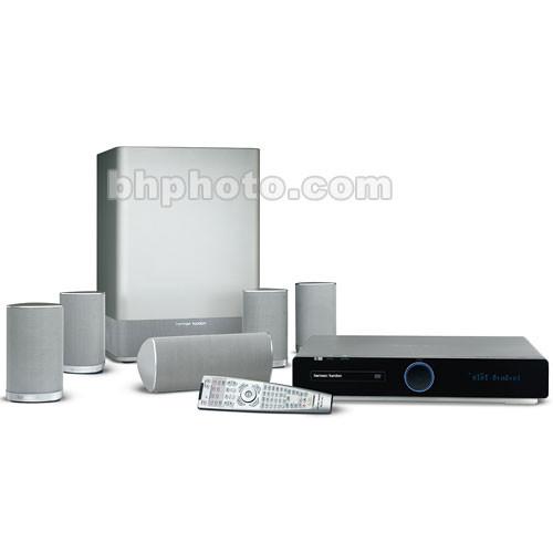 Harman Kardon HS 300 Integrated Home Theater  System