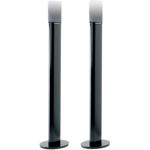 Harman Kardon HTFS-2 Floor Speaker Stands - Pair
