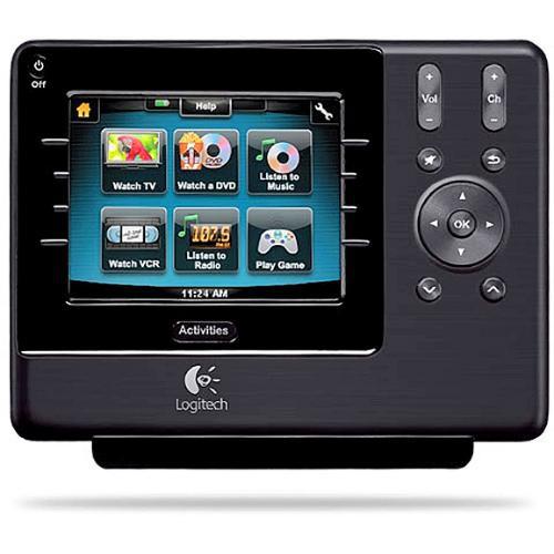 Harmony/Logitech Harmony 1100 Advanced Universal Remote