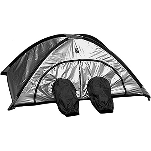 Harrison Pup Film Changing Tent