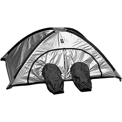 "Harrison Standard Film Changing Tent (36 x 27 x 14"")"