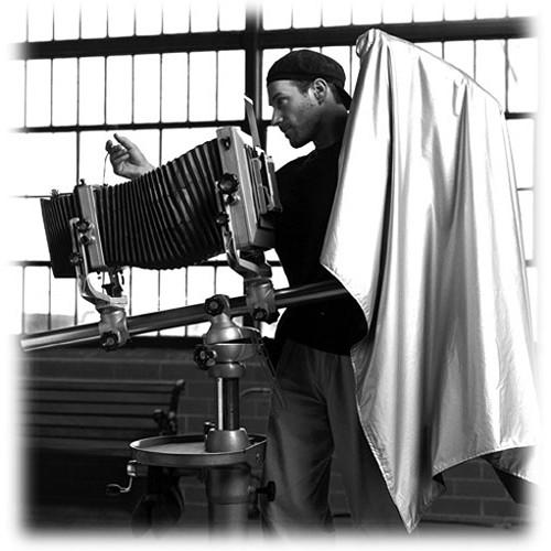 "Harrison Silver Classic Dark Cloth (54 x 94"", Large)"
