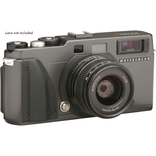 Hasselblad XPan II 35mm Rangefinder Manual Focus Panorama Camera Body ONLY