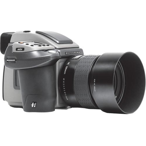 Hasselblad H2F Medium Format Auto Focus SLR Camera Body ONLY