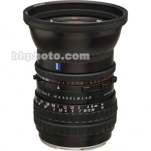 Hasselblad 40mm f/4 CFE IF Zeiss Distagon Lens