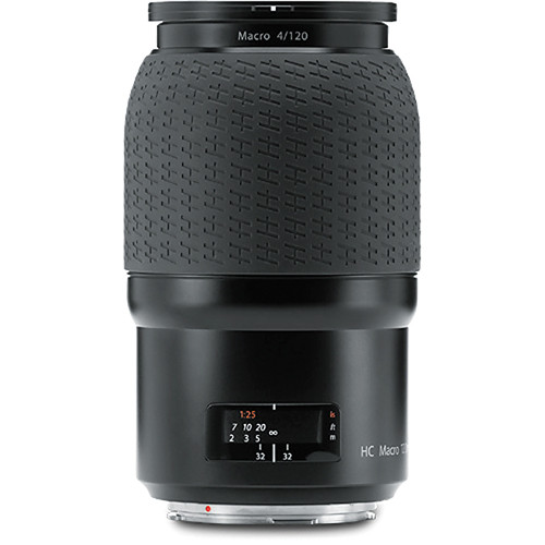 Hasselblad HC Macro f/4 120mm II Lens