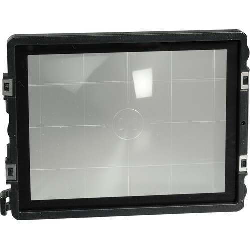 Hasselblad Focusing Screen H with 36 x 48mm Grid Markings for the CF 22 and 39 Megapixel Digital Backs