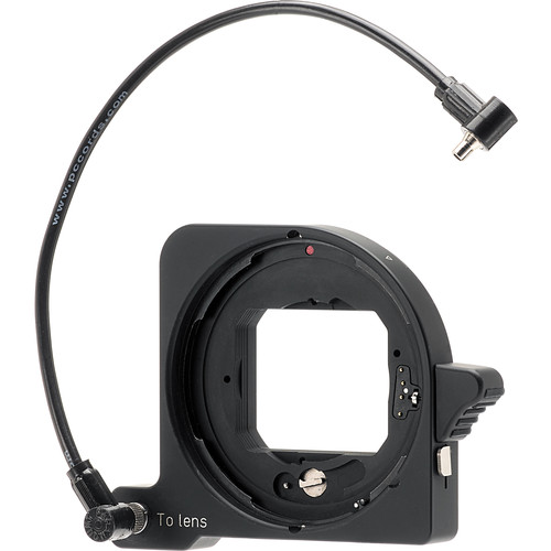 Hasselblad CF Lens Adapter for the H Series Cameras