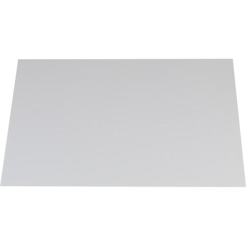 Hasselblad White Calibration Sheet