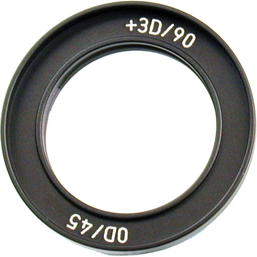 Hasselblad 0 (Zero) Diopter for 45 Degree Prism Viewfinders