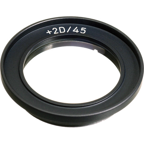 Hasselblad +2 Diopter for 45 Degree Prism Viewfinders