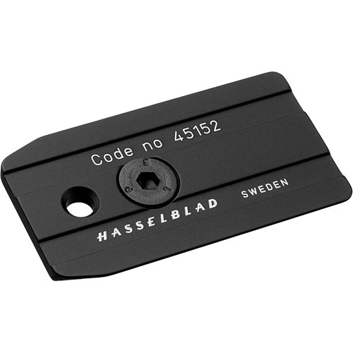 Hasselblad Tripod Quick Coupling Plate S