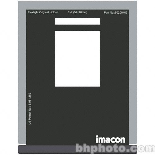 Hasselblad 6x7 Flextight Original Holder