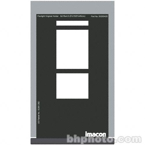 Hasselblad 6x7/6x4.5 Flextight Original Holder