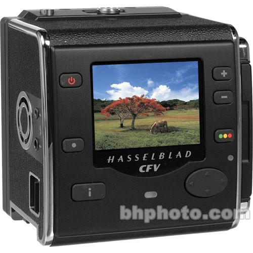 Hasselblad CFV Digital Camera Back