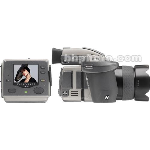 Hasselblad H3D-39, SLR Digital Camera