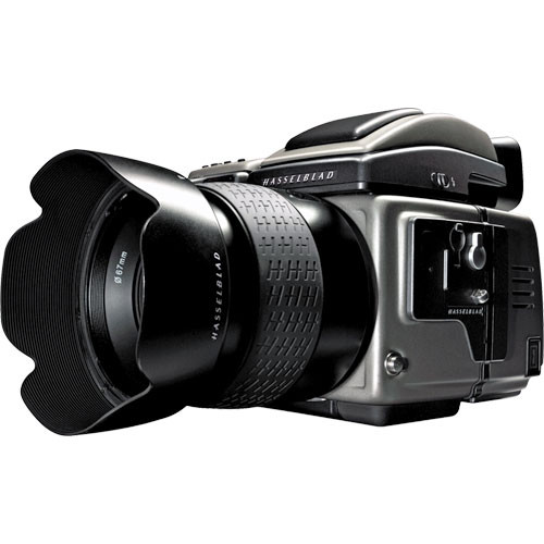 Hasselblad H3DII-22, 22 Megapixel, SLR Digital Camera Kit with 80mm Lens
