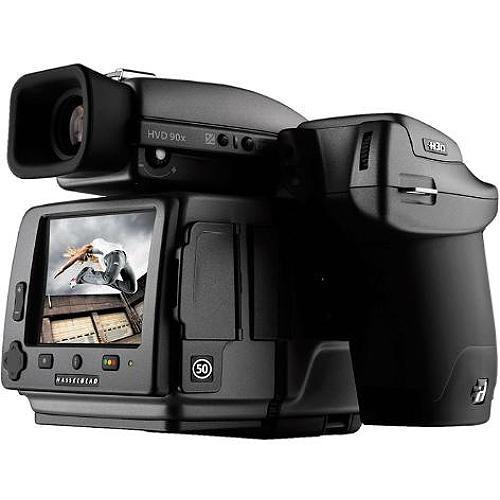 Hasselblad H3DII-50 SLR Digital Camera Kit