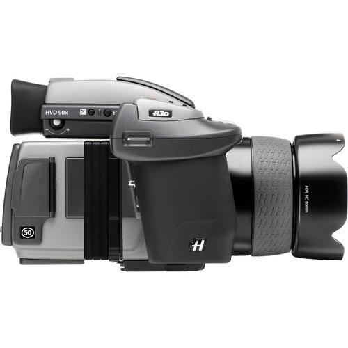 Hasselblad H3DII-50MS  Medium Format Digital SLR Camera