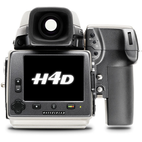 Hasselblad H4D-50 Medium Format DSLR Camera