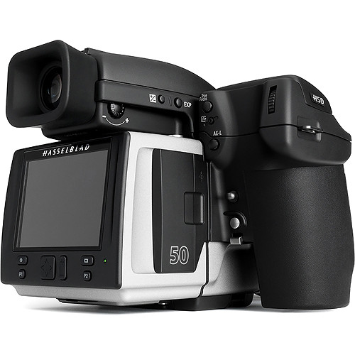 Hasselblad H5D-50 Medium Format DSLR Camera
